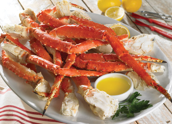 Alaskan King Crab 0a70d9f